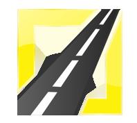 ЈП - Улици и патишта